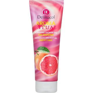 Dermacol Aroma Ritual Pink Grapefruit Energising Shower Gel 250ml