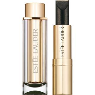 Estée Lauder Heart Edition Pure Color Love Lipstick #180 Black Star