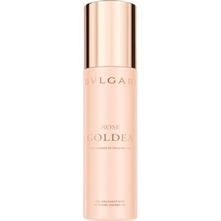 Bvlgari Rose Goldea Bath & Shower Gel 200ml