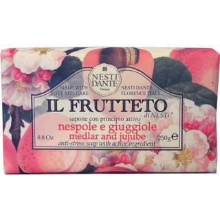 Nesti Dante IL Frutteto Medlar & Jujube Soap 250g