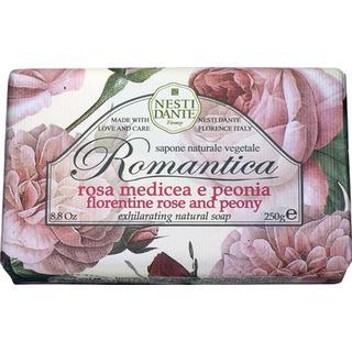 Nesti Dante Romantica Florentine Rose & Peony 250g