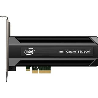 Intel Optane SSD 900P Series SSDPED1D280GAX1 280GB