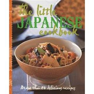 The Little Japanese Cookbook (Inbunden, 2017)