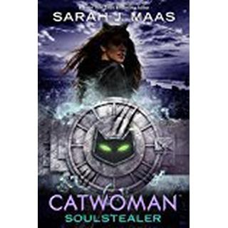Catwoman: Soulstealer (DC Icons)