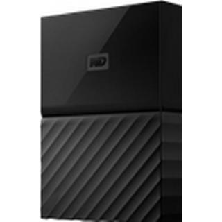 Western Digital My Passport Game Storage Works With PS4 4TB USB 3.0