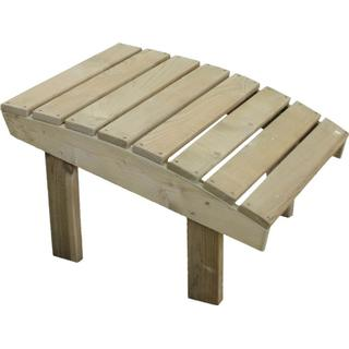 Forest Garden Saratoga Foot Stool