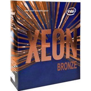 Intel Xeon Bronze 3104 1.7GHz, Box