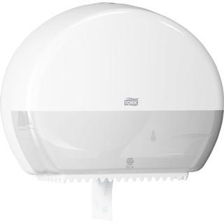 Tork Mini Jumbo T2 Toilet Paper Dispenser