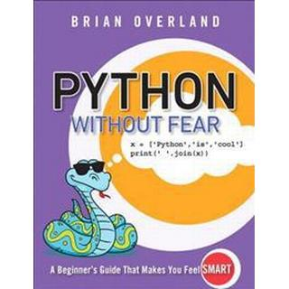 Python Without Fear (Pocket, 2017)
