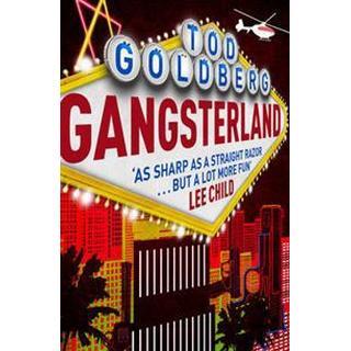 Gangsterland (Pocket, 2015)