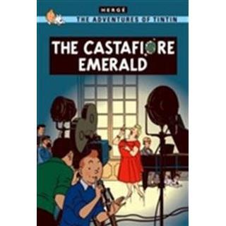 Castafiore Emerald (Inbunden, 2003)