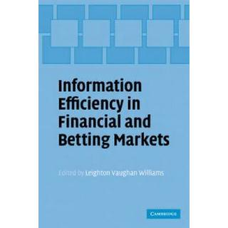 Information Efficiency in Financial and Betting Markets (Pocket, 2009)