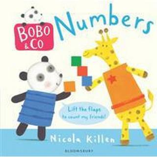 Bobo & Co. Numbers (Inbunden, 2018)