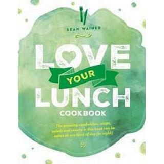 Love your lunch - the small world recipe book (Pocket, 2017)