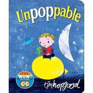 Unpoppable (Inbunden, 2017)