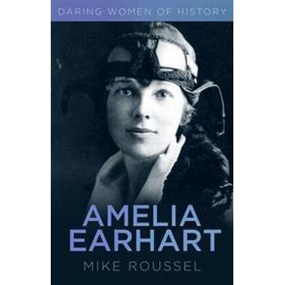 Daring women of history: amelia earhart (Pocket, 2017)