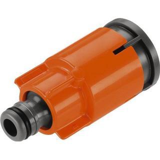 Gardena Water Plug with Stop Valve