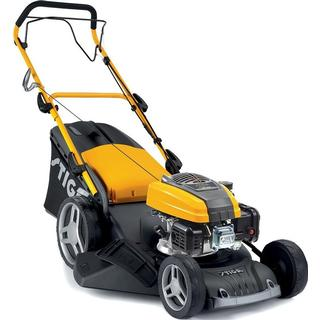 Stiga Combi 48 SQ Petrol Powered Mower