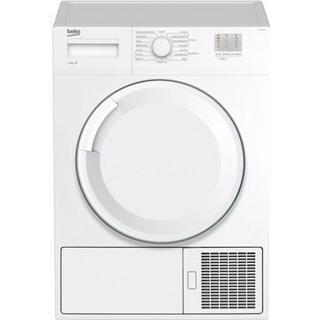 Beko DTGC8000 White