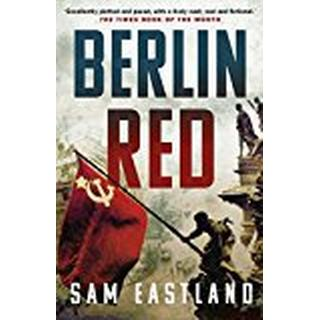 Berlin Red (Inspector Pekkala)