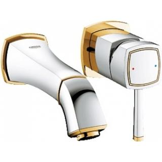 Grohe Grandera 19929IG0 Chrome, Brass