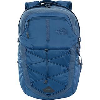The North Face Borealis Backpack - Shady Blue Heather/Shady Blue