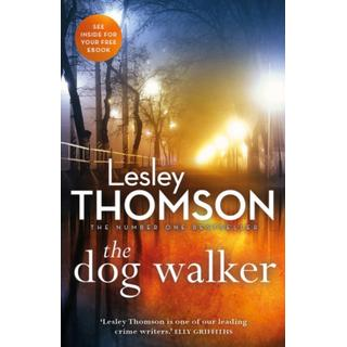 The Dog Walker (The Detective's Daughter)