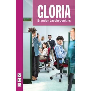 Gloria (NHB Modern Plays)