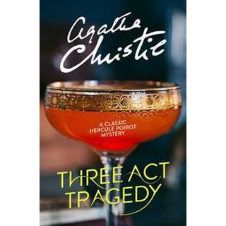 Three act tragedy (Pocket, 2016)