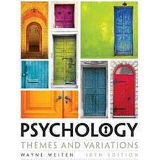 Psychology (Inbunden, 2015)