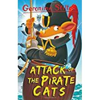 Attack of the Pirate Cats (Geronimo Stilton: 10 Book Collection (Series 1))