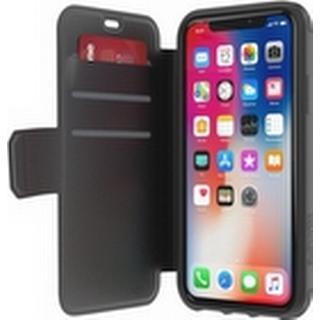 Griffin Survivor Strong Wallet Case (iPhone X/XS)