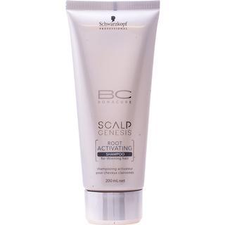 Schwarzkopf BC Scalp Genesis Root Activating Shampoo 200ml