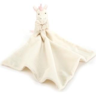 Jellycat Bashful Unicorn Soother