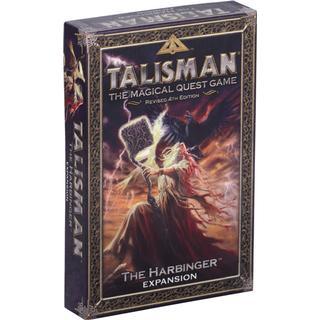 Fantasy Flight Games Talisman: The Harbinger