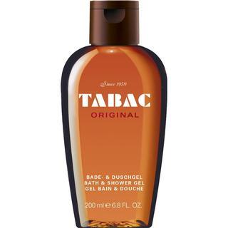 Tabac Original Bath & Shower Gel 200ml