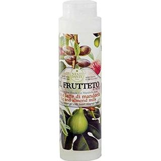 Nesti Dante Orchard-Fig & Almond Milk Shower Gel 300ml