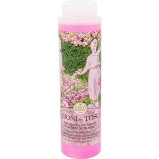 Nesti Dante Emotions in Tuscany-Flower Garden Shower Gel 300ml