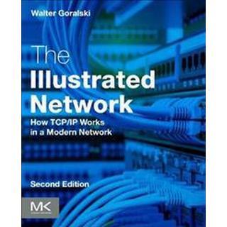 The Illustrated Network (Häftad, 2017)