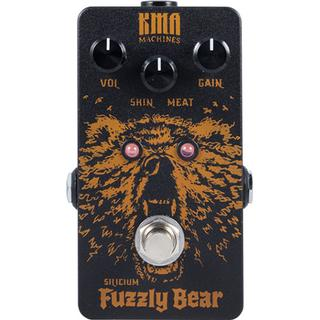 KMA Fuzzly Bear