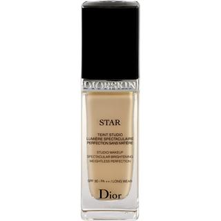 Christian Dior Diorskin Star Foundation SPF30 #031 Sand