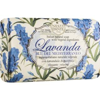 Nesti Dante Lavender Blue Soap 150g