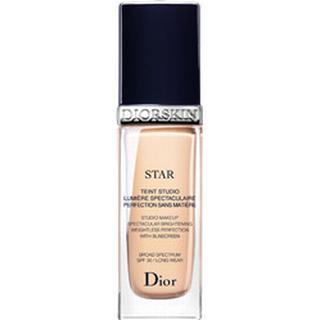 Christian Dior Diorskin Star Foundation SPF30 #032 Rosy Beige