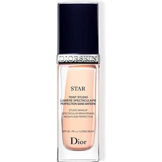 Christian Dior Diorskin Star Foundation SPF30 #060 Mocha