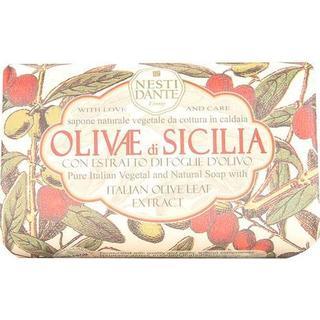 Nesti Dante Olivae Di Sicilia Soap 150g