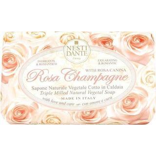 Nesti Dante Rosa Champagne Soap 150g
