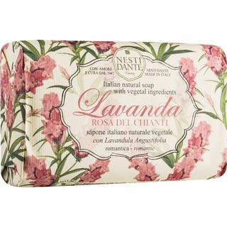 Nesti Dante Lavender Rosa Soap 150g