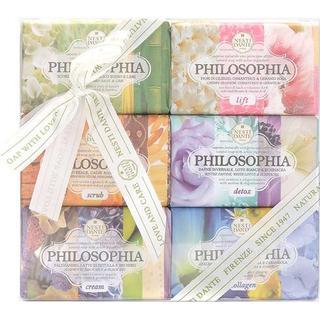 Nesti Dante Philosophia Soap 150g 6-pack