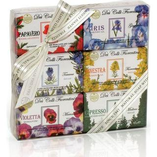 Nesti Dante Dei Colli Fiorentini Soap 150g 6-pack