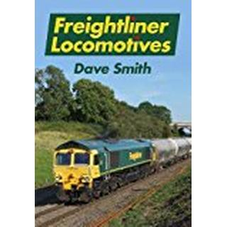 Freightliner Locomotives